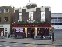 Picture of Rat And Parrot, DA6 7ES