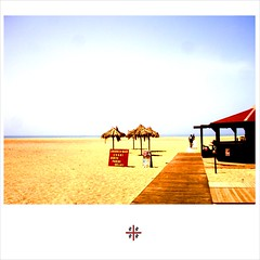 l'oasi (kiplingflu) Tags: sardegna sea italy sun beach strand 1025fav umbrella island italia sardinia favme zee mtb fv10 bounty zon vtt italië gelati eiland specialized ijs moutainbike i500 sardinië