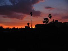Sunset 3 (MrsFife) Tags: sunset vizag visakhapatnam