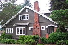 Craftsman Bungalow - Redmond (Stones 55) Tags: house home architecture washington redmond 1922 craftsman bungalow