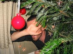 Anonymous (Pat Rioux) Tags: christmas xmas people drunk circus staff artists acrobats cirque cirquedusoleil dralion aroundtheworld europeantour