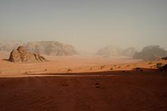 Wadi Rum (amerune) Tags: desert wadirum jordan