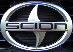 Scion Emblem Wallpaper Scion tc Front Emblem