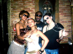 MrShada & the Any Many Team (kaysha) Tags: girls paris kaysha dupleix partymofo