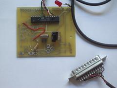 Arduino Prototype 0