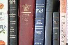 des Bibles