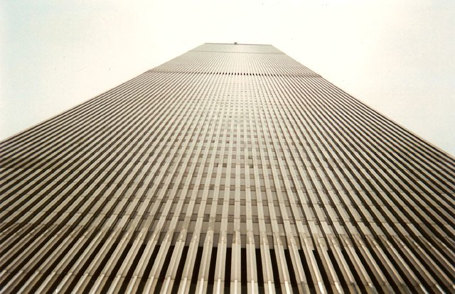World Trade Center - South Tower