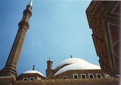 The Citadel, Cairo (rpiker101) Tags: world citadel egypt cairo 90