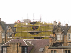 scaffold_argyle 037 (johncumbers) Tags: edinburgh freezeframe scaffold argyle