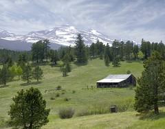 past113 High country ranch (Rocky Pix) Tags: road mountains rockies high colorado pix country rocky continental mount jamestown divide overland audubon rockypix
