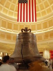 liberty bell (awesome austin) Tags: lasvegas