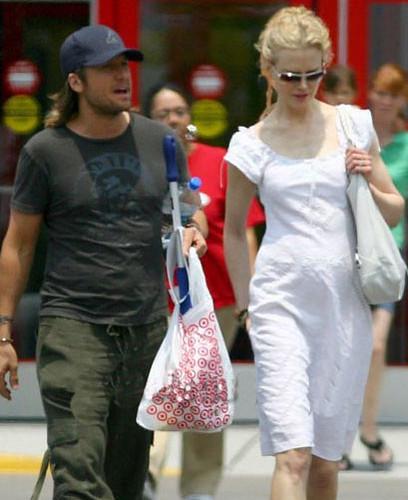 nicole kidman embarazada. nicole kidman y nuevo esposo