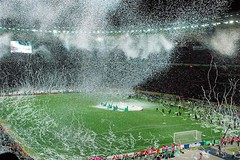 World Cup Final 2006 in Berlin (city vhs wm) Tags: world city party game berlin cup festival ball germany geotagged fun deutschland fan foto stadium fifa soccer joy nation 2006 weltmeisterschaft wm foosball match olympic worldcup fest celebrate spectator mitte spiel stimmung vhs jubel volkshochschule feiern fuball freude fanfest olympiastadion wm2006 coupedumonde zuschauer aficionado nationen fuballspiel germany2006 fifa2006 fotokurs fifawm2006 fanparty copadelmundo 2006fifaworldcupgermany fanmeile top20worldcup fotokursus geolat52514948 geolon13238429