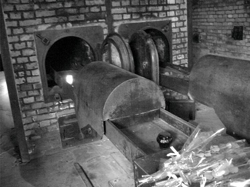 gas chambers in concentration camps. Gas Chambers - Auschwitz