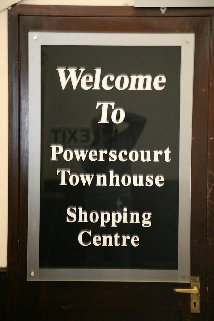 POWERSCOURT TOWNHOUSE