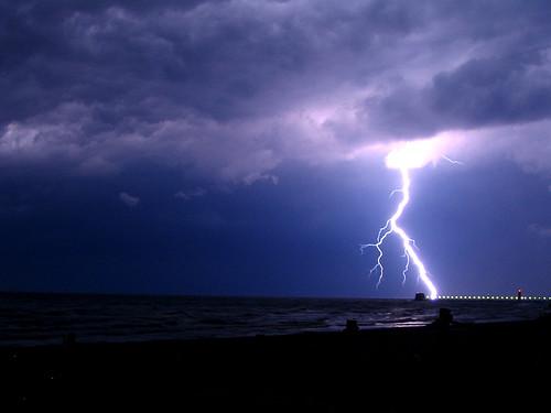 Thunderstorm 12 by Shivayanamahohm.