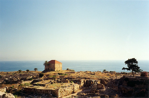 Byblos II