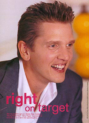 "Barry Pepper . FW Magazine • <a style=""font-size:0.8em;"" href=""http://www.flickr.com/photos/13938120@N00/192648247/"" target=""_blank"">View on Flickr</a>"