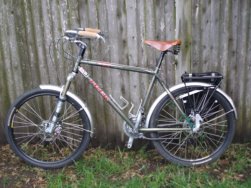 Trek 930