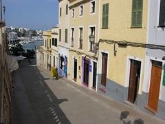 ciutadella (Vetran) Tags: 2006 menorca ciutadella