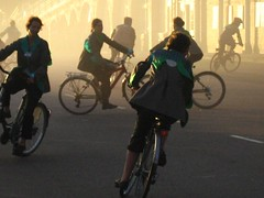 Brighton Bicycle Ballet