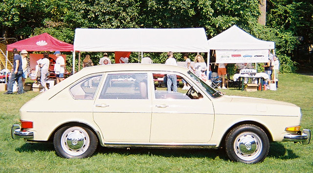 vw volkswagen 2006 type4 vw411 allaircooledgathering