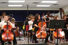 KGA Orchestra concert11 (nooccar) Tags: 1612 nooccar dec december december2016 devonchristopheradams kga knox contactmeforusage devoncadams dontstealart holidayconcert orchestra photobydevonchristopheradams