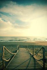 un passo verso il mar - by kaneda99