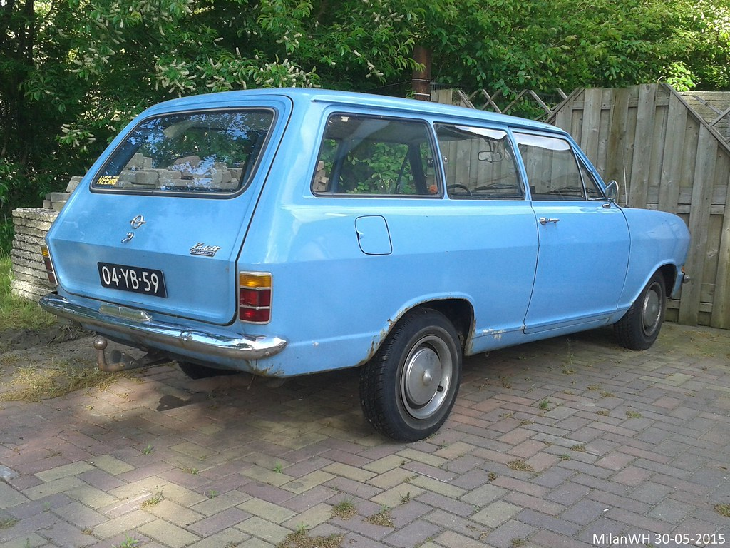 The Worlds Best Photos Of 1973 And Kadett Flickr Hive Mind Opel B Wiring Diagram Caravan 04 Yb 59 Milanwh Tags