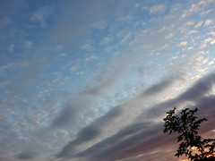 Evening (presteza777) Tags: sunset summer naturaleza nature beautiful clouds tramonto nuvole best ciel cielo nubes nuages puestadelsol coucherdusoleil