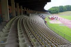 Stadion Hohenhorst Recklinghausen [05]