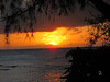 Ke'e Beach Sunset Kauai (jcsullivan24) Tags: sunset beach hawaii paradise kauai kee haena
