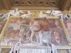 France - Fontainebleau - Château de Fontainebleau - Galerie Francois I - Frescoe - Royal elephant (JulesFoto) Tags: elephant france gallery interior palace ramblers fontainebleau châteaudefontainebleau frescoe francisi metropolitanwalkers galeriefrancoisi