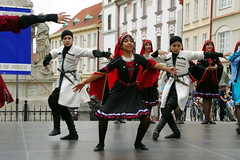 14.7.15 Ceska Pohadka in Trebon 08 (donald judge) Tags: festival youth dance republic czech south performance bohemia trebon xiii ceska esk mezinrodn pohadka pohdka dtskch mldenickch soubor