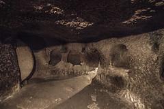 IMG_8644 (storvandre) Tags: travel history turkey site ruins mediterranean unesco geology turismo viaggio turkish cappadocia anatolia göreme goreme turchia kapadokya fairychimneys uçhisar centralanatolia storvandre