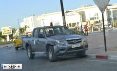 Mazda BT 50 Tunisia 2015 (seifracing) Tags: red rescue cars car europe cops traffic tunisia tunis transport police research emergency 50 mazda polizei bt spotting services policia recovery tunisie brigade polis tunisian tunesien polizia 2015 policie bt50 seifracing