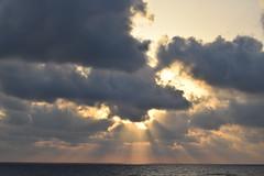 Sun Rays (Keith Mac Uidhir  (Thanks for 3.5m views)) Tags: city israel telaviv tel aviv jaffa  israeli yafo isral   izrael  israil        srael