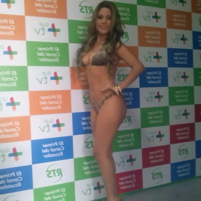 ebf2581601 LORENA P 2A (PROMOMARCA BTL MODELOS GUAYAQUIL) Tags  usa canada peru  argentina de