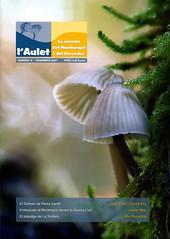 """Revista Aulet 8 Montnegre Corredor <a style=""""margin-left:10px; font-size:0.8em;"""" href=""""http://www.flickr.com/photos/134196373@N08/19979456658/"""" target=""""_blank"""">@flickr</a>"""