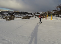 20150724-084510-GOPR0807.jpg (Foster's Lightroom) Tags: snow skiing au australia newsouthwales snowskiing perisher smiggins smigginholes katiemorgan kathleenannmorgan snowtrip2015