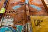 (o texano) Tags: houston texas graffiti trains freights bench benching broke a2m adikts
