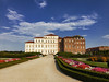 The Royal Palace - Venaria Reale - Piemonte - Italy (Uscè (OFF,OFF!!!!!)) Tags: italy eugenio coppari piemonte venariareale sky clouds uscè colors texture light photo perspective iphone landscape skyline flowers postcards royalpalace