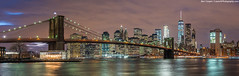 Manhattan, New York City (Ben_Cooper) Tags: newyorkcity newyork new york city manhattan skyline manhattanskyline newyorkskyline brooklyn brooklybridge bridge bridges skylines eastriver panorama cityskyline cities cityatnight skylinepanorama newyorkatnight