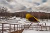 MyagkovS-204.jpg (stasmyagkov) Tags: парк природа небо день зима тропарево winter sky nature park troparevo moscow russia day cloudy arena