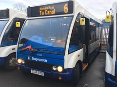 Stagecoach South Wales 47304