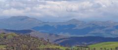 Mt Stromlo views, Tidbinbilla Pk (left) Camels Hump, Pierces Trig. (BRDR images) Tags: australia australiancapitalterritory canberra mt stromlo tidbinbillarangepanorama tidbinbilla tidbinbillapeak camelshump piercestrig australianlandscape