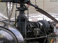 "SA.318C Alouette II 5 • <a style=""font-size:0.8em;"" href=""http://www.flickr.com/photos/81723459@N04/31905527810/"" target=""_blank"">View on Flickr</a>"