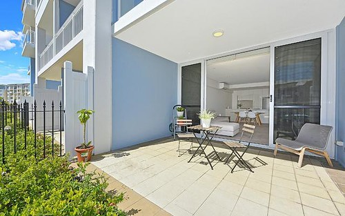106/68 Peninsula Drive, Breakfast Point NSW 2137