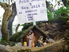 feliz 2017 (Joan Pau Inarejos) Tags: lamola vallèsoccidental catalunya naturaleza paisaje pesebre pessebre nadal navidad nadal2016 navidad2016 navidad20162017 nadal20162017