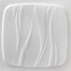 Mysterious 4 (arbyreed) Tags: arbyreed close closeup highkey foam box foambox takeoutfoodbox monochrome blackandwhite bw